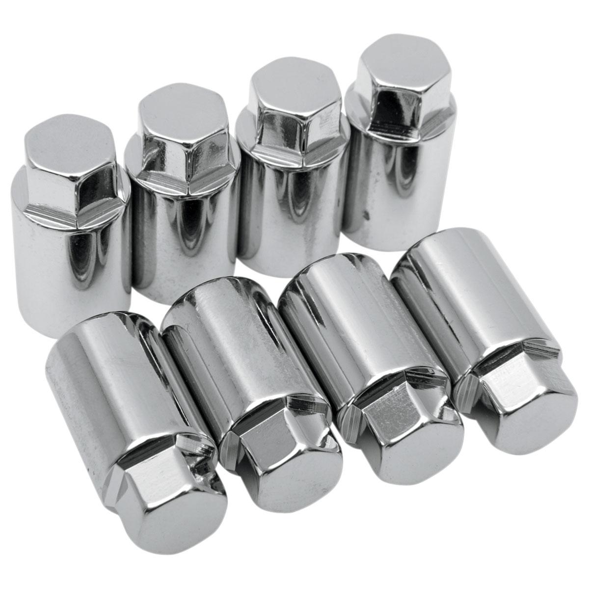 Colony Cylinder Base Nut Kit