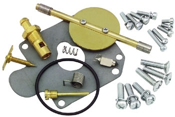 J&P Cycles® Master Rebuild Kit for S&S
