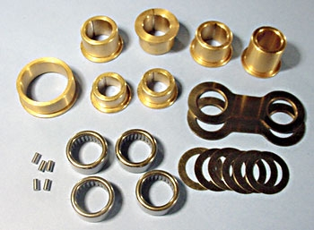 Eastern Motorcycle Parts Cam Bushing Kit