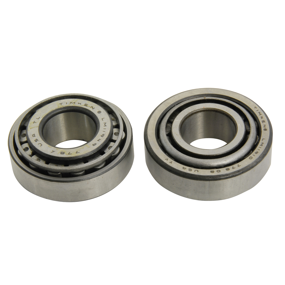 V-Twin Manufacturing Wheel Bearing Set