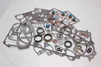 Cometic Gaskets EST Complete Motor Kit