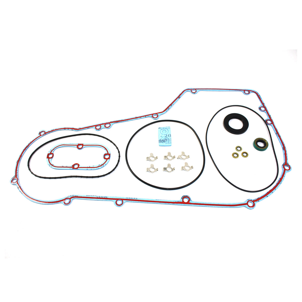 Primary Cover Gasket Kit,for Harley Davidson,by V-Twin Other Motorcycle Engines & Parts