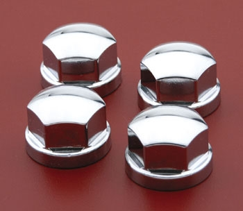 Colony Hex Dome Head Bolt Cover Set