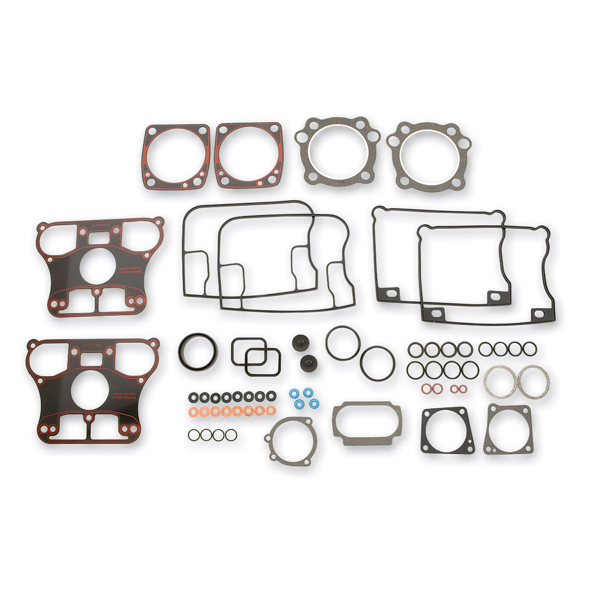 Genuine James Top End Gasket Set