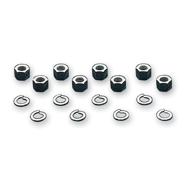 Colony Cylinder Base Nut Kit