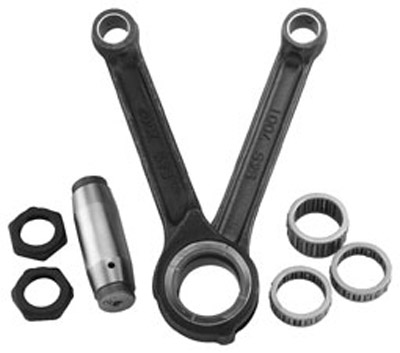 S&S Cycle Heavy Duty Connecting Rods