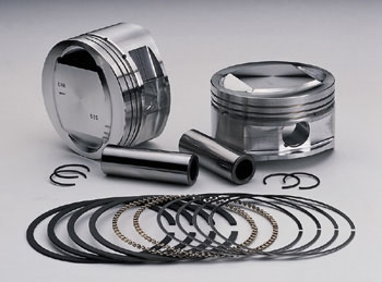 S&S Cycle Piston Kit