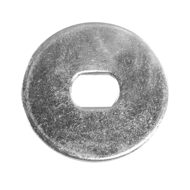 V-Twin Manufacturing Rocker Clutch Pedal Shaft Washer