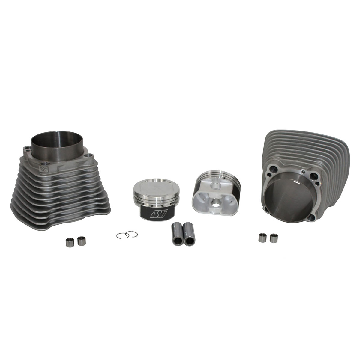 V-Twin Manufacturing 883cc-to-1200cc Conversion Kit