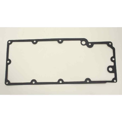 J&P Cycles® Gasket, Oil Pan