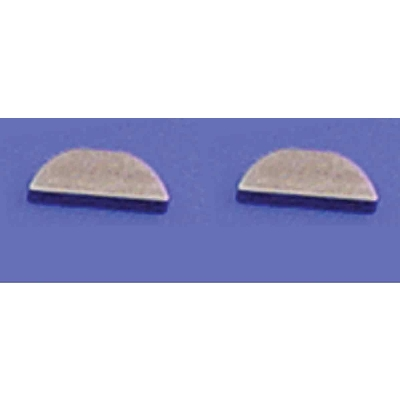 Pinion Gear Key