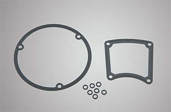 Genuine James Inspection and Derby Cover Seal Kit