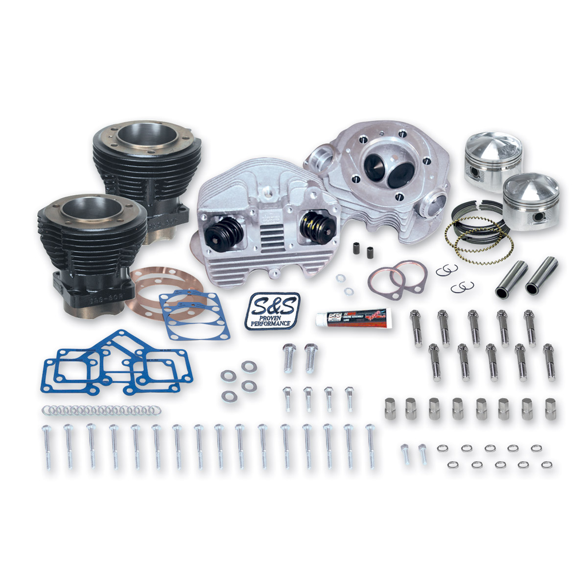 S&S Cycle Top End Kit