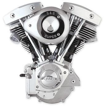 S&S Cycle SH103 SH Series engine - 31-9919