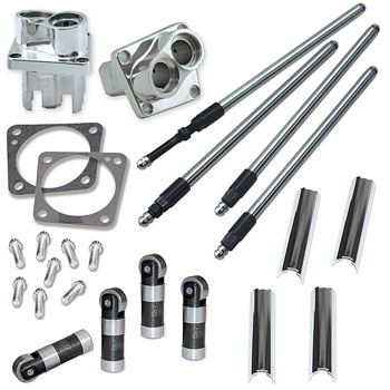 S&S Cycle Hydraulic Lifter/Tappet Block Kit