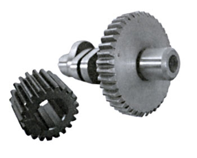 Sifton Cam with Pinion Gear