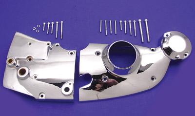 V-Twin Manufacturing Customizer Dress-Up Kit