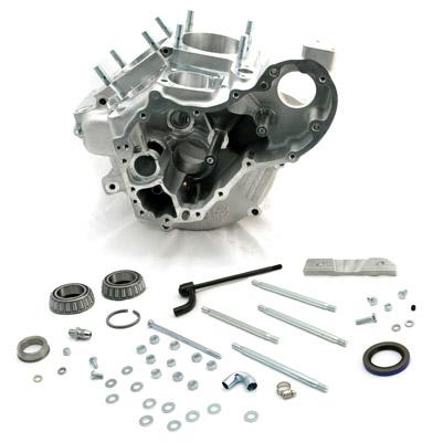 S&S Standard Bore Engine Cases