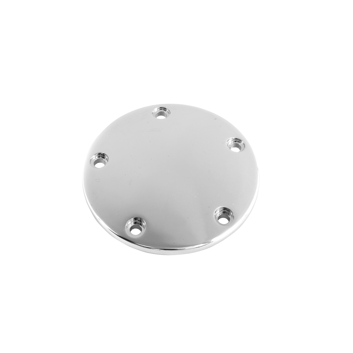 V-Twin Manufacturing Chrome Points Cover