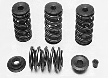 Eastern Motorcycle Parts Valve Spring Kit