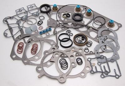 Cometic Gaskets Twin Cam Top End Gasket Kit with MLS Head Gaskets