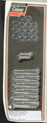 Colony Rocker Box Bolt Kit