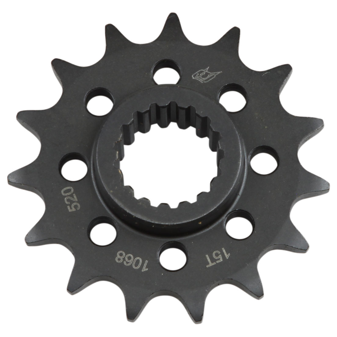 Driven 520 15T Front Sprocket