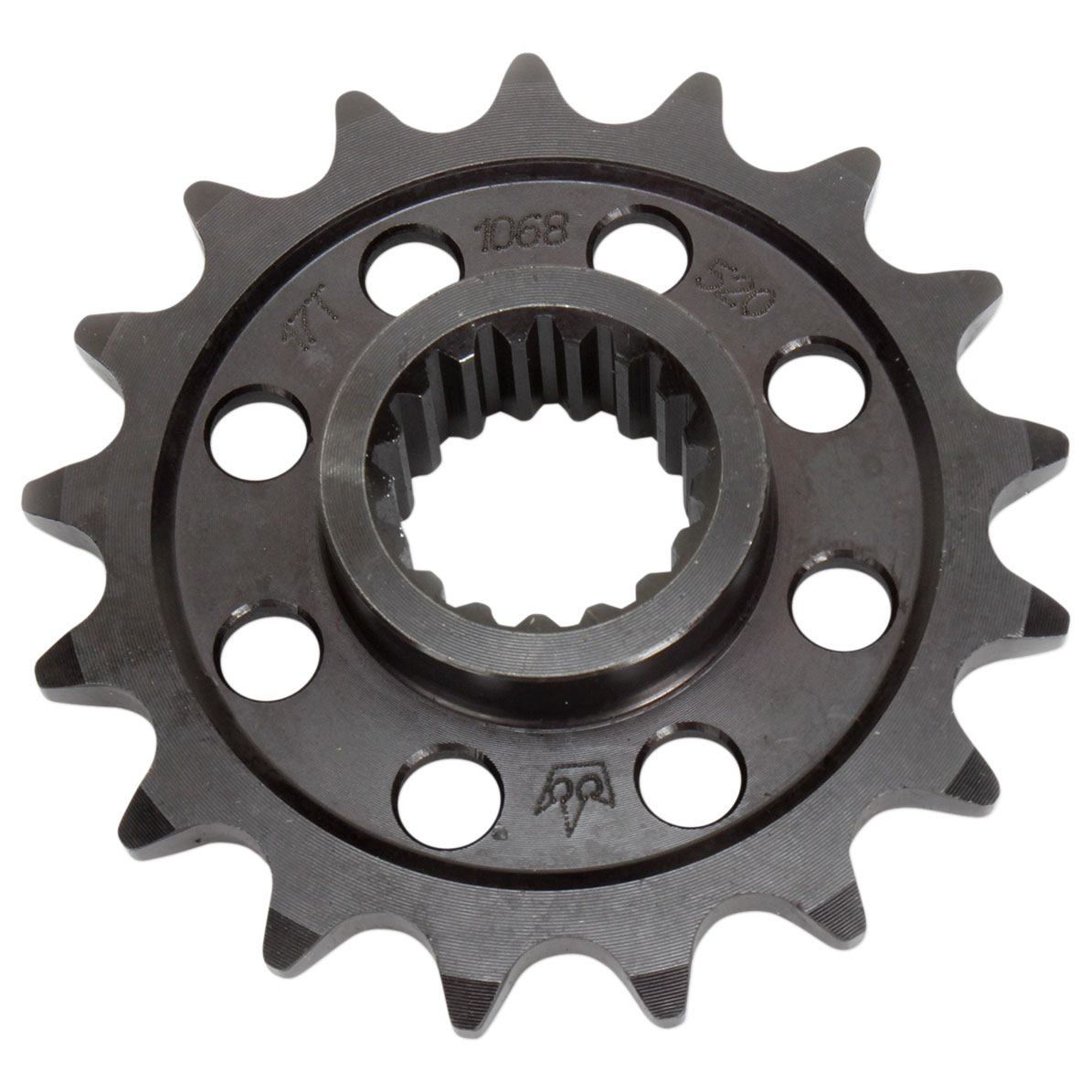 Driven 520 17T Front Sprocket