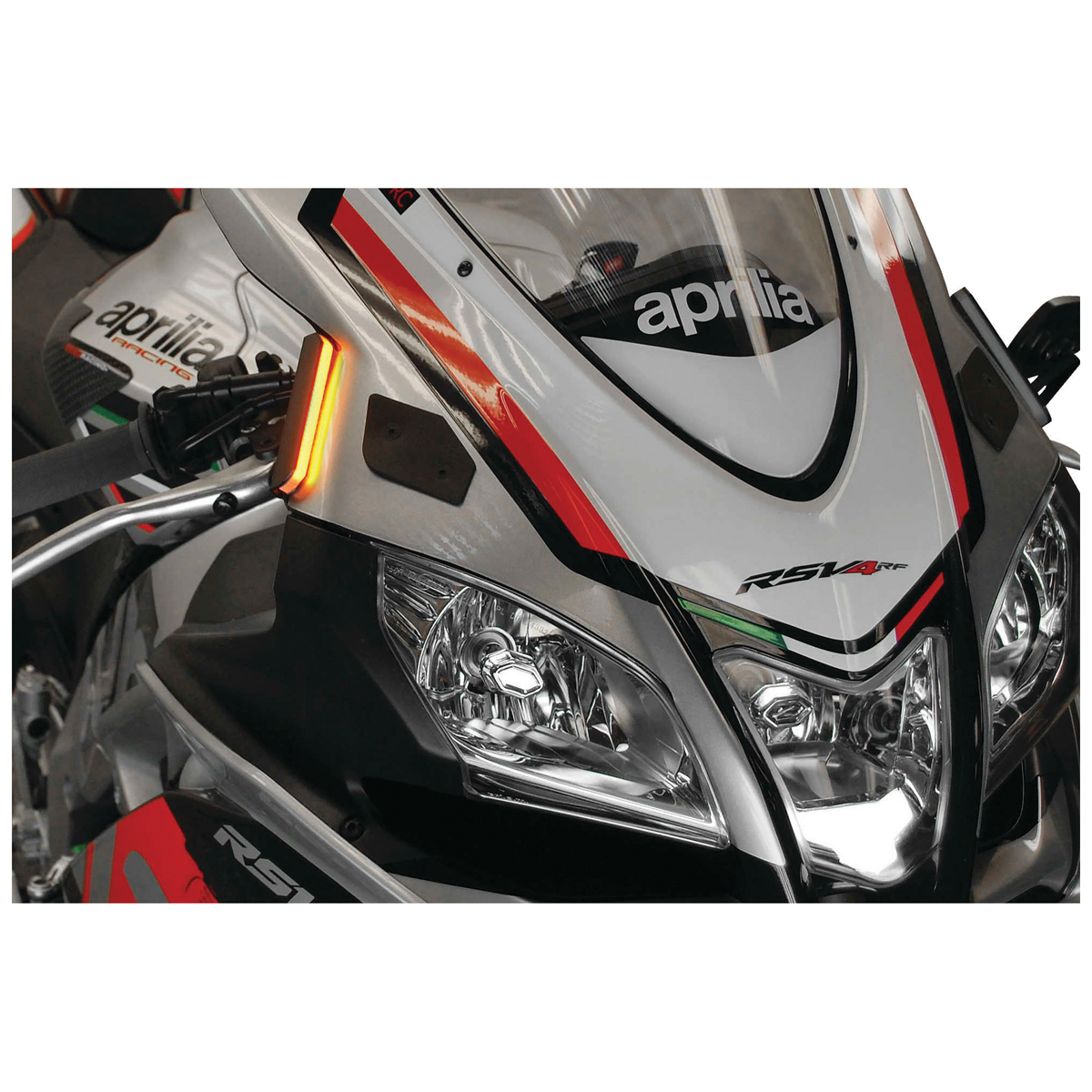New Rage Cycles Front Replacement Turn Signals