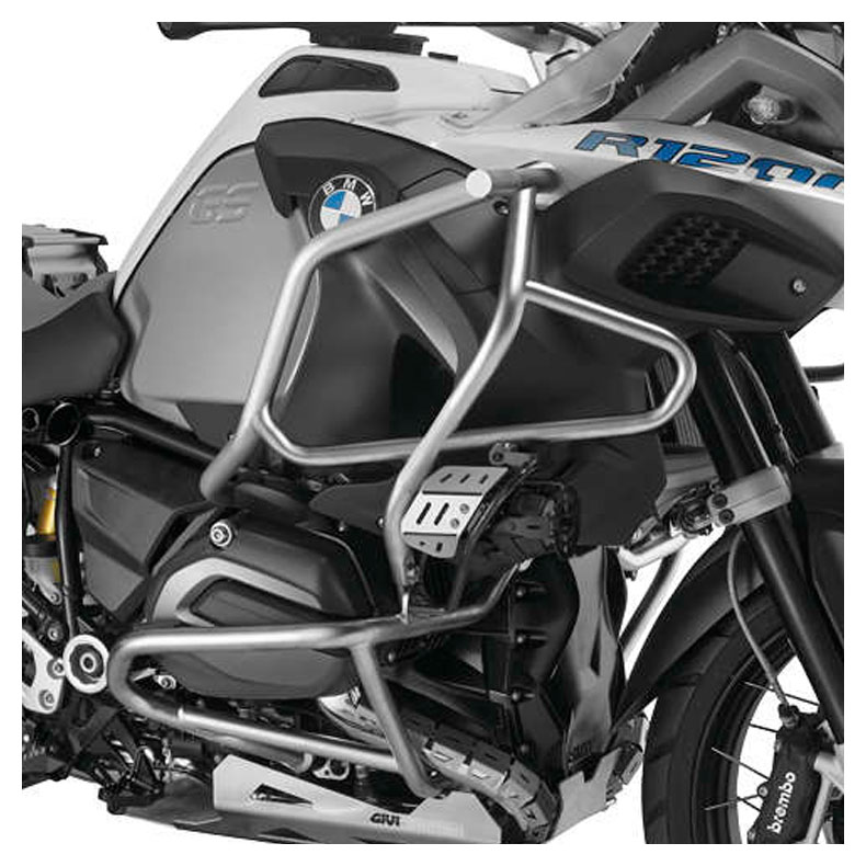 Givi Stainless Steel Upper Engine Guard
