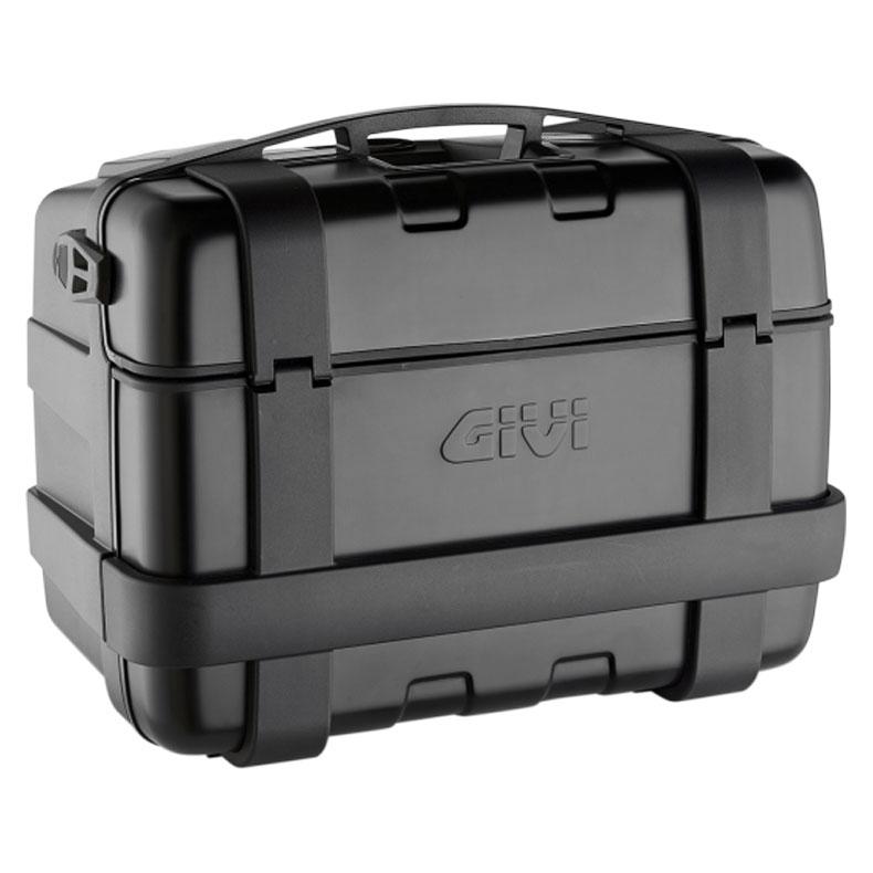 Givi Trekker Monolock Side Case 46 LT (Set)