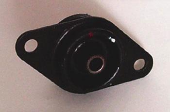 V-Twin Manufacturing Exhaust Bracket Mount Block