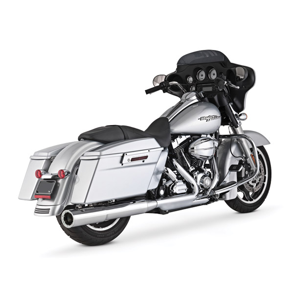 "Vance & Hines ""High Output"" Slip-On"