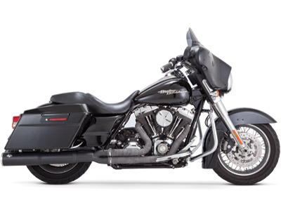 Vance & Hines Header Wrap Kit