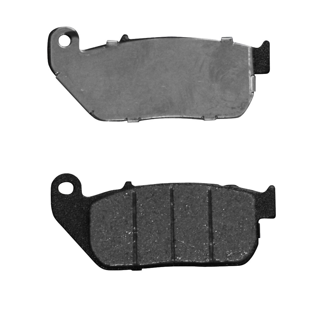 Lyndall Racing Brakes Gold Plus Front Brake Pads