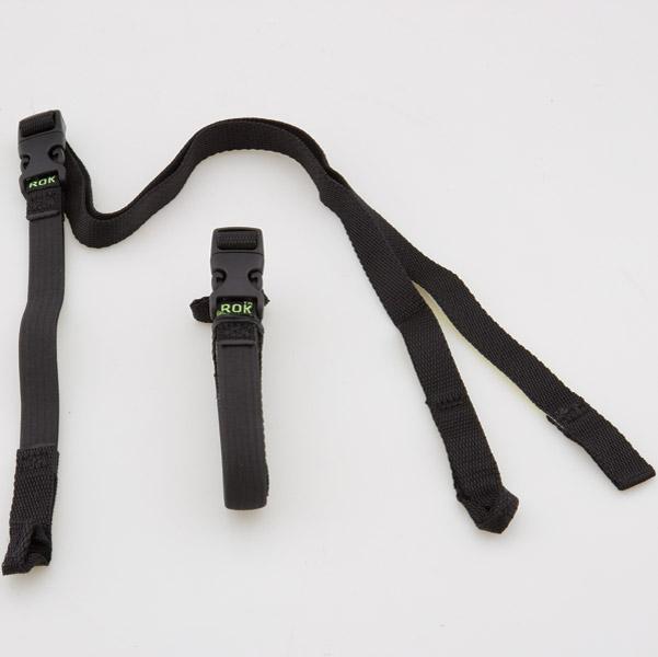 ROK Straps Adjustable 12-42