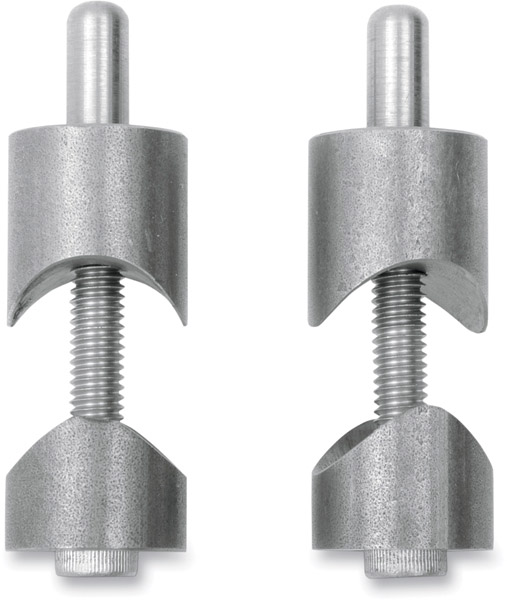 Seat Spring Bolt On 1.25″ Mount