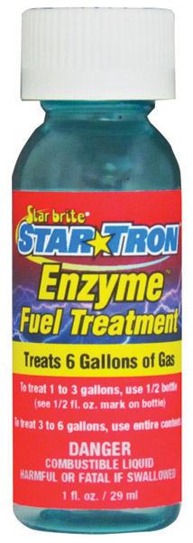 Starbrite 1 oz. Enzyme Fuel Treatment