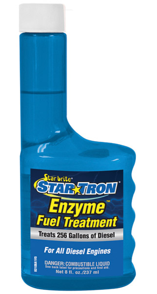 Starbrite 8 oz. Enzyme Diesel Fuel Treatment