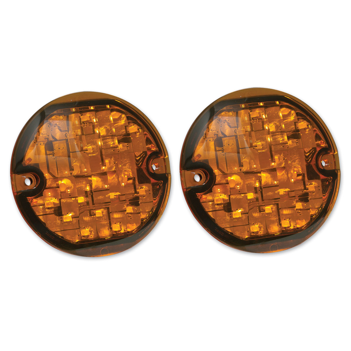 Kuryakyn LED Turn Signal Insert
