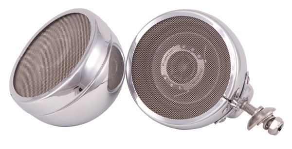 UNiQ Cycle Sounds Unplugged Edition Speakers