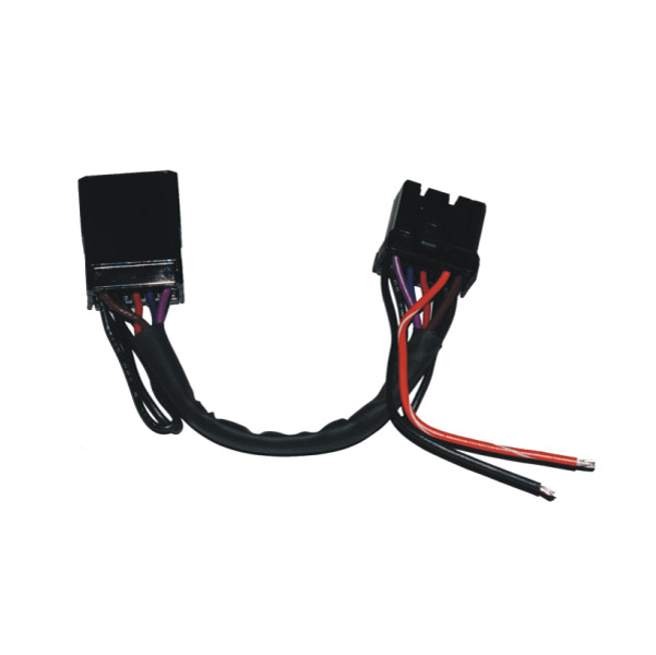 UNiQ Cycle Sounds T-Tap Power Harness