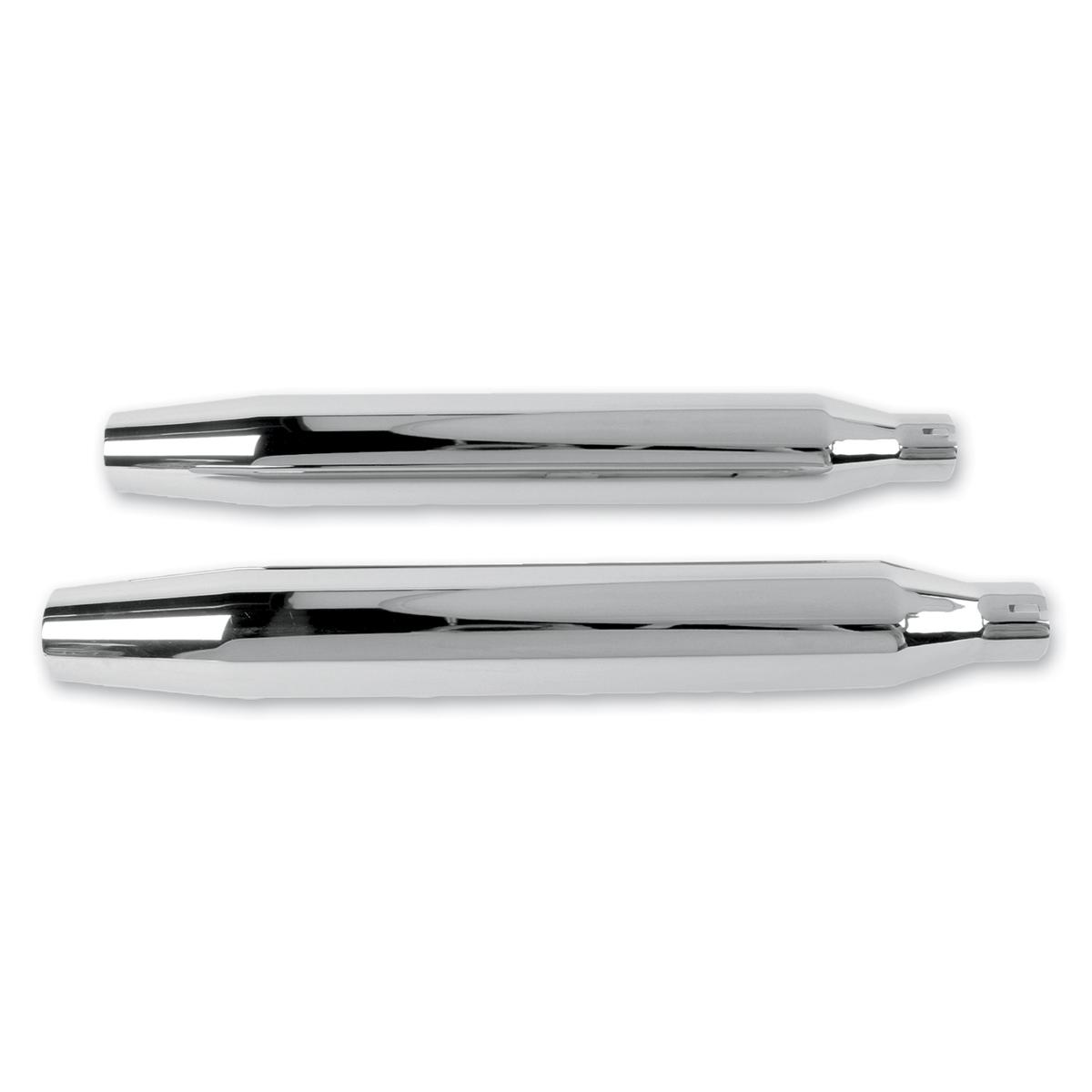 Khrome Werks HP-Plus Tapered Slip-On Mufflers