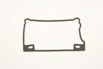 J&P Cycles® Lower Rocker Cover Gasket