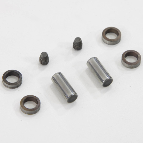 Colony Handlebar Throttle and Spark Roller and Pin kit