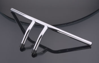 1″ Chrome T-Bars