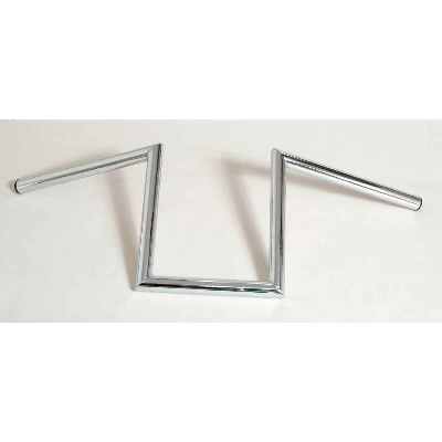 V-Twin Manufacturing 1″ Z Bar Handlebars