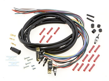 Handlebar Wiring Harness with Switches | 5000180 | J&P Cycles