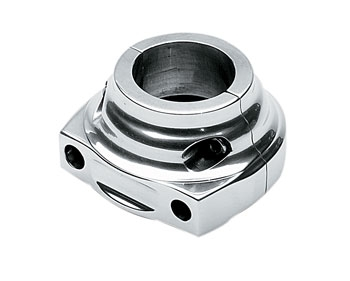 Performance Machine Contour Throttle Housing