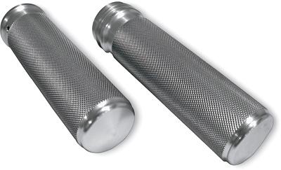 Harley Grips Aluminum